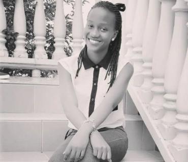 Mabel Bukanza Leah